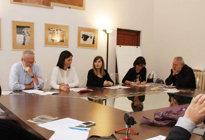 'I Luoghi Della Città': Presentazione Iniziativa Del Comune Di Empoli