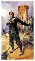 23 Settembre 1943 – 23 Settembre 2013: Morte Di Un Eroe – Di Claudio Biscarini