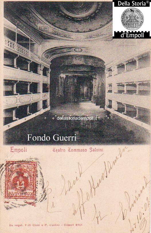 18 Teatro Salvini