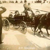 S.A.R. Il Duca D'Aosta In Visita A Empoli Il 26 Giugno 1891
