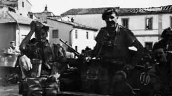 """Evento: """"Estate 1944, settant'anni fa la guerra a Fucecchio"""", con Claudio Biscarini"""