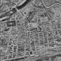 Empoli Nelle Foto Aeree Del 08 Luglio 1954