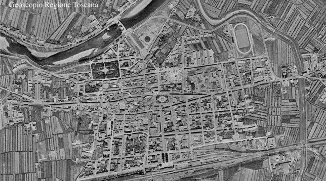 Centro. Regione Toscana – Sistema Informativo Territoriale ed Ambientale Per gentile disponibilità Geoscopiomaps by Regione Toscana are licensed under a Creative Commons Attribution – 3.0 Italia License