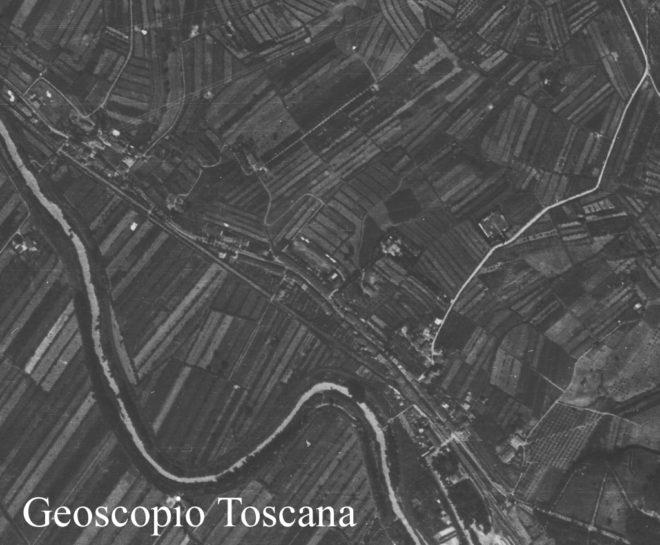 Fontanella. Regione Toscana – Sistema Informativo Territoriale ed Ambientale Per gentile disponibilità Geoscopiomaps by Regione Toscana are licensed under a Creative Commons Attribution – 3.0 Italia License