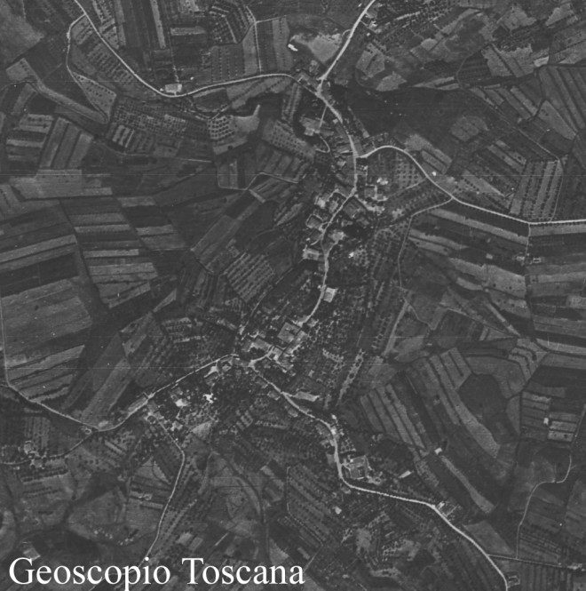 Monterappoli. Regione Toscana – Sistema Informativo Territoriale ed Ambientale Per gentile disponibilità Geoscopiomaps by Regione Toscana are licensed under a Creative Commons Attribution – 3.0 Italia License