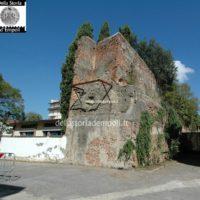 Empoli, Bastione Delle Mura, Angolo Sud-ovest