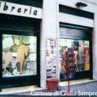 Empoli, Una Foto Del Semprepiovi Anni 80