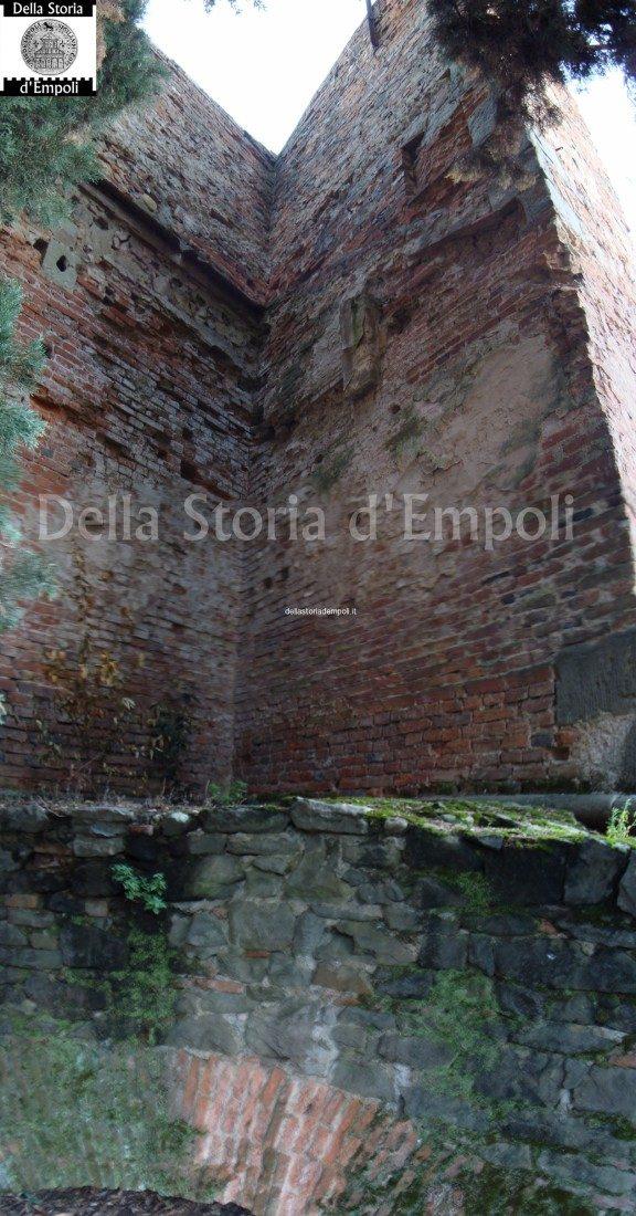 Troniera bastione sud-ovest 2