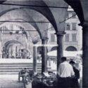 Mercato In Piazza Dei Leoni