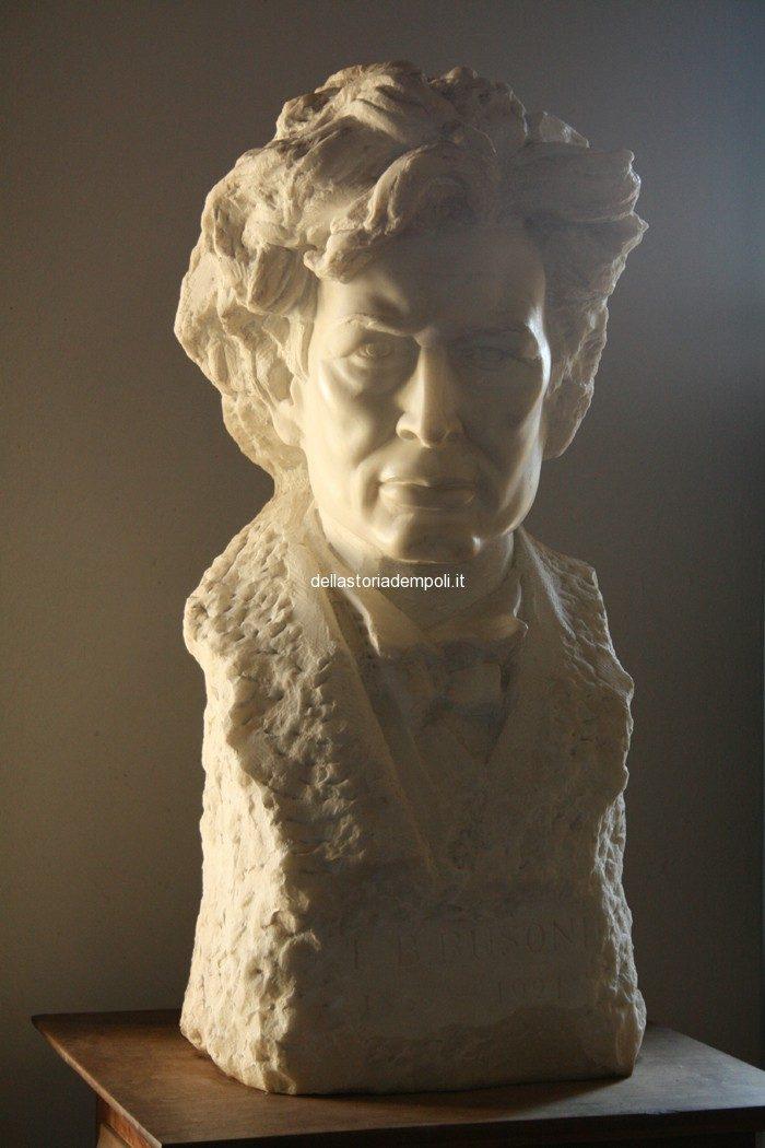 Busto Busoni 002