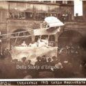 Carnevale 1913 In Piazza Dei Leoni, Di Giulia Grazi
