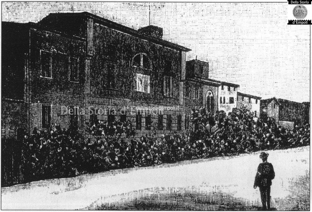 Incisione Empoli Biblioteca 2 1024×698