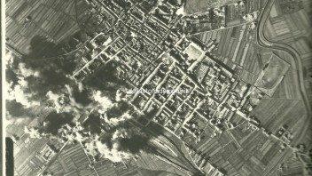 Domenica, 26 dicembre 1943, una commemorazione. di CLAUDIO BISCARINI