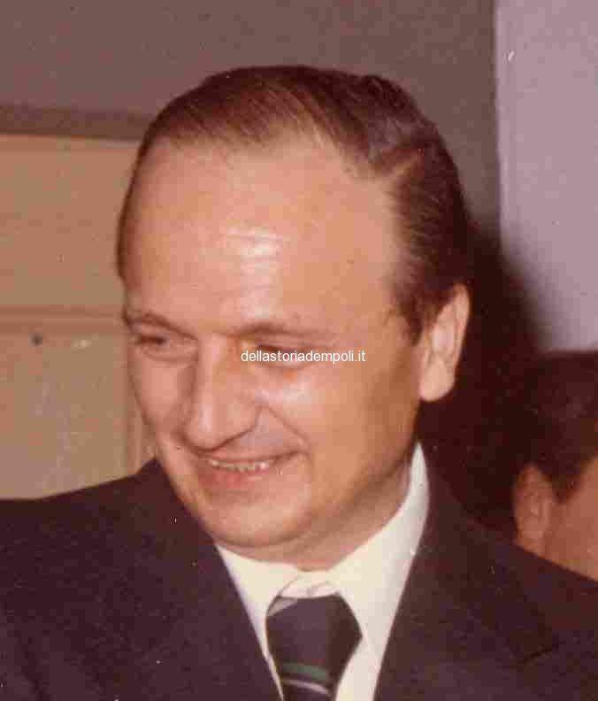Prof Guerri