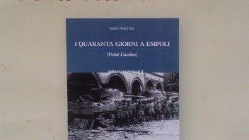 I quaranta giorni a Empoli – di Mario Guerrini