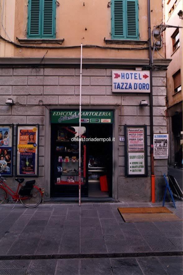 Foto Di Un Angolo Scomparso… Archivio Viviani