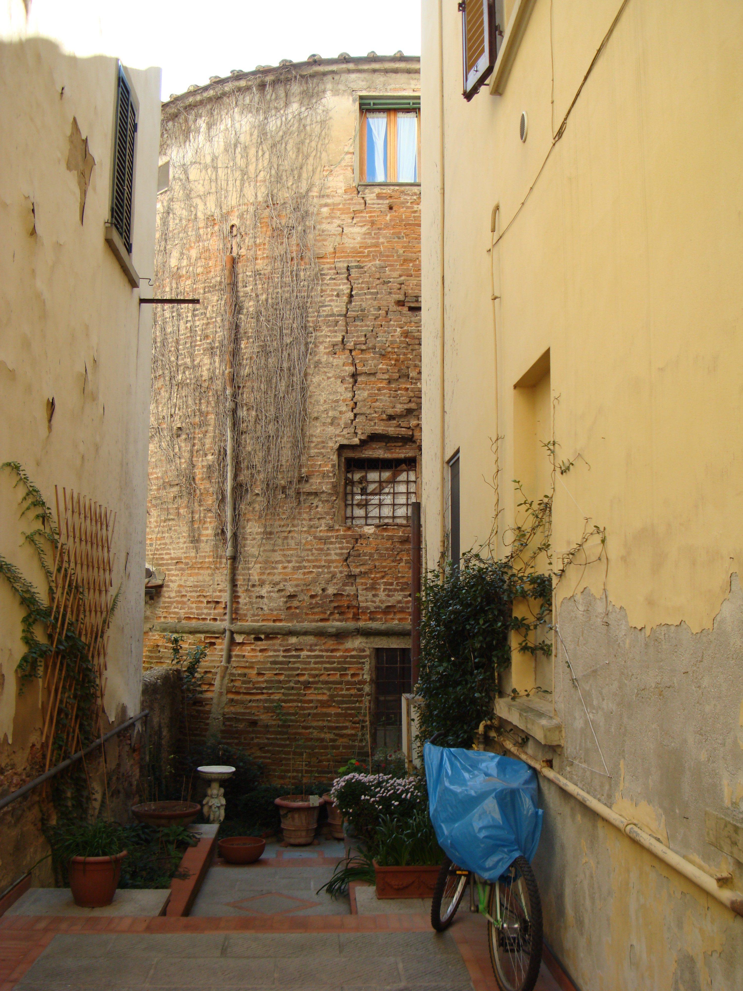 Sulle Mura D'Empoli – Parte 1