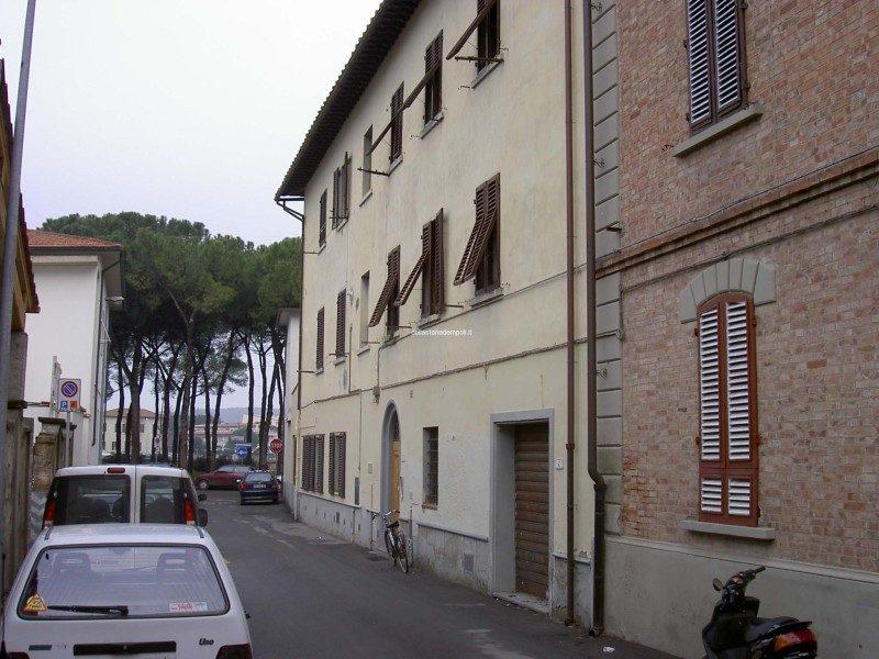 Il Mulin Del Sale Sull'Arno – Di Carlo Pagliai