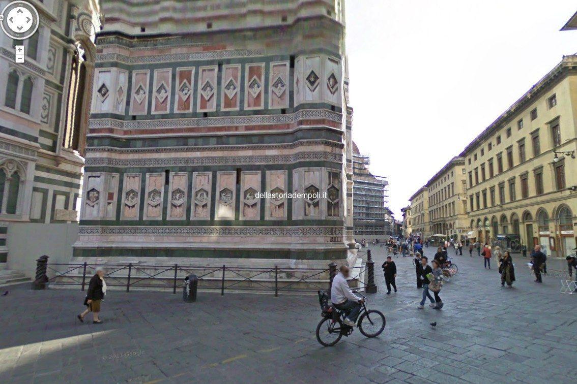 Centro Storico Di Empoli: Area Pedonale O Angolo Punizione? – Di Carlo Pagliai