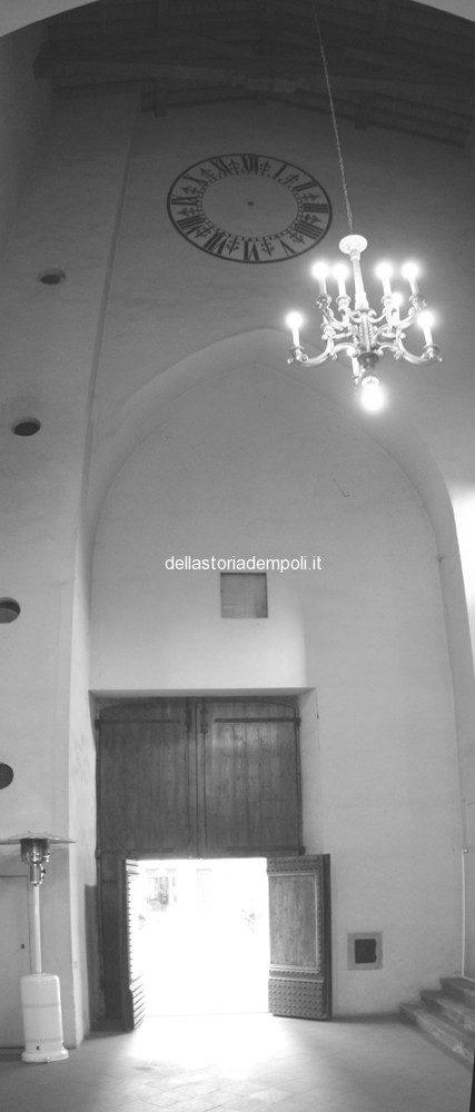 Due Detti Empolesi Su Sant'Agostino – Di Carlo Pagliai