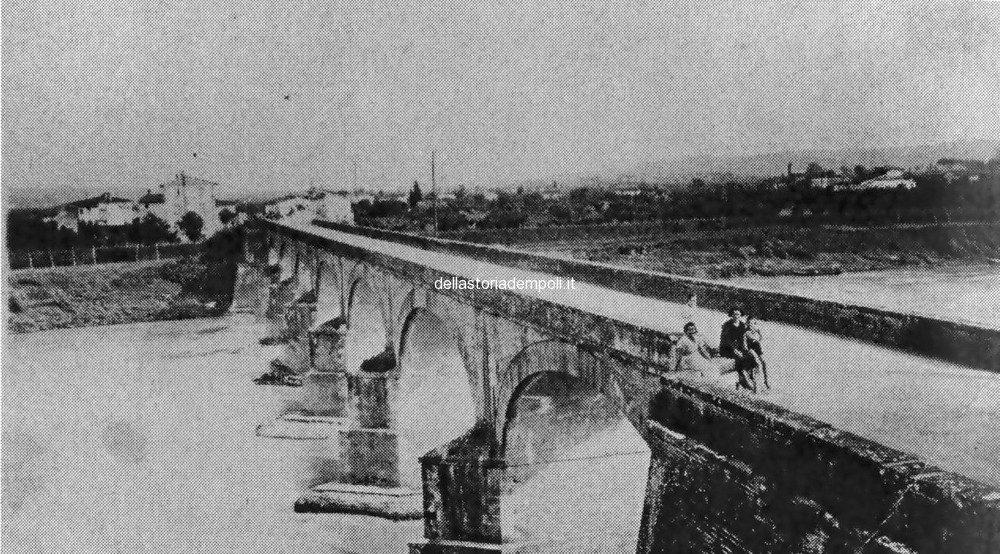 Ponte Di Marcignana