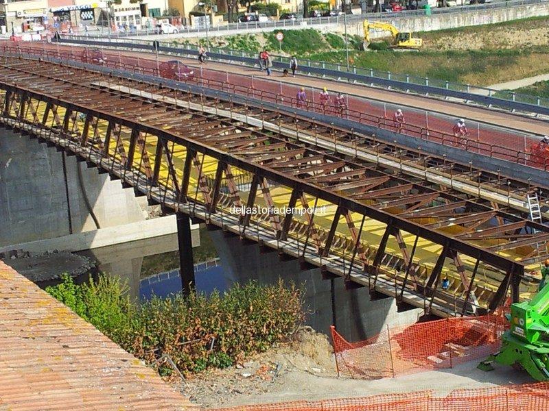 Carlo Pagliai: Un Nome Al Ponte (vecchio O Nuovo ?)