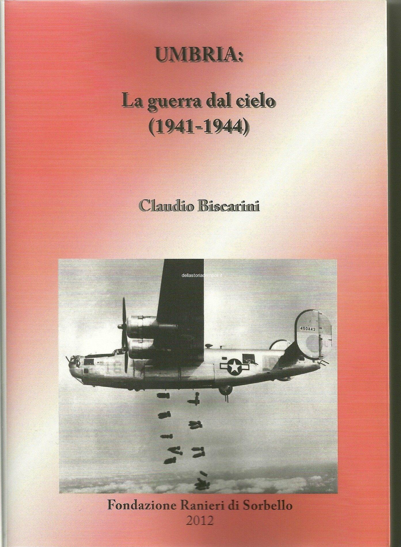 Claudio Biscarini: è Appena Uscito Il Suo Ultimo Libro…