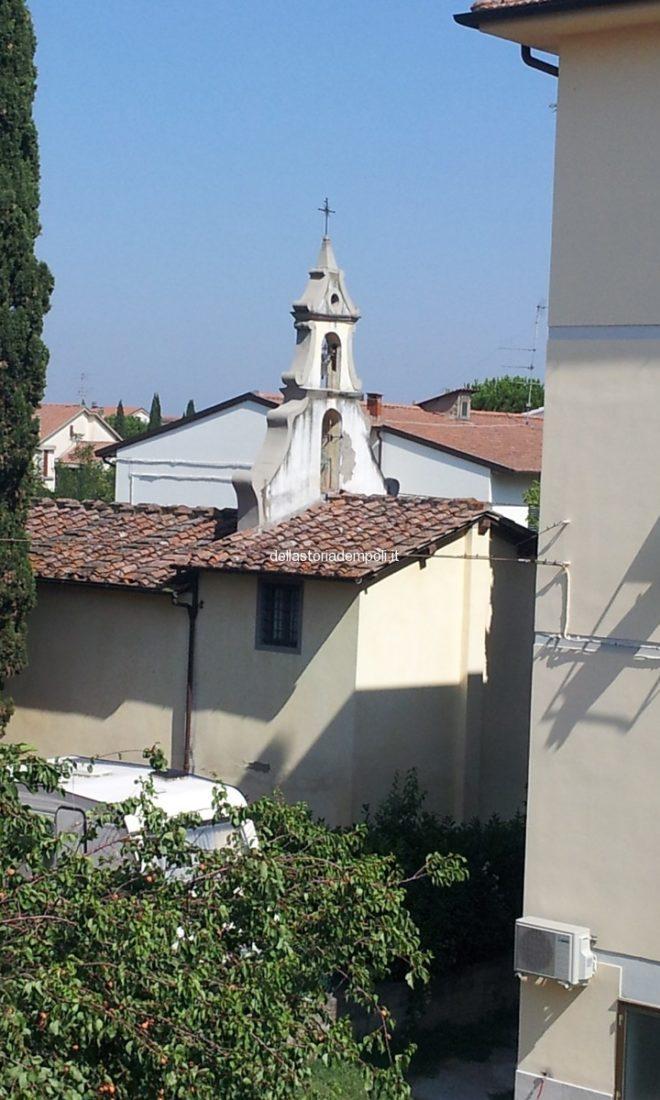 Empoli – Chiesa San Mamante