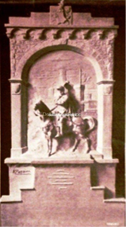 monumento ferrucci a