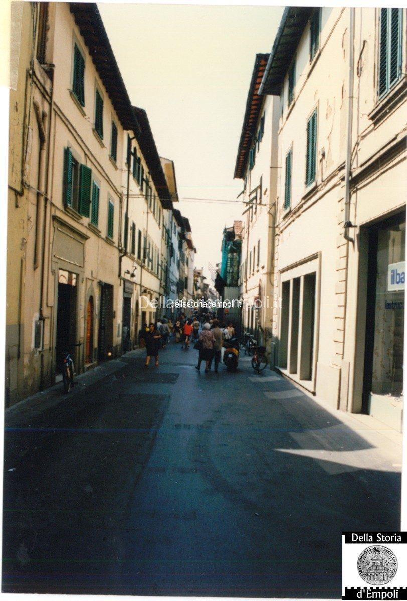 Carlo Pagliai: Una Foto Dell'anno 1999