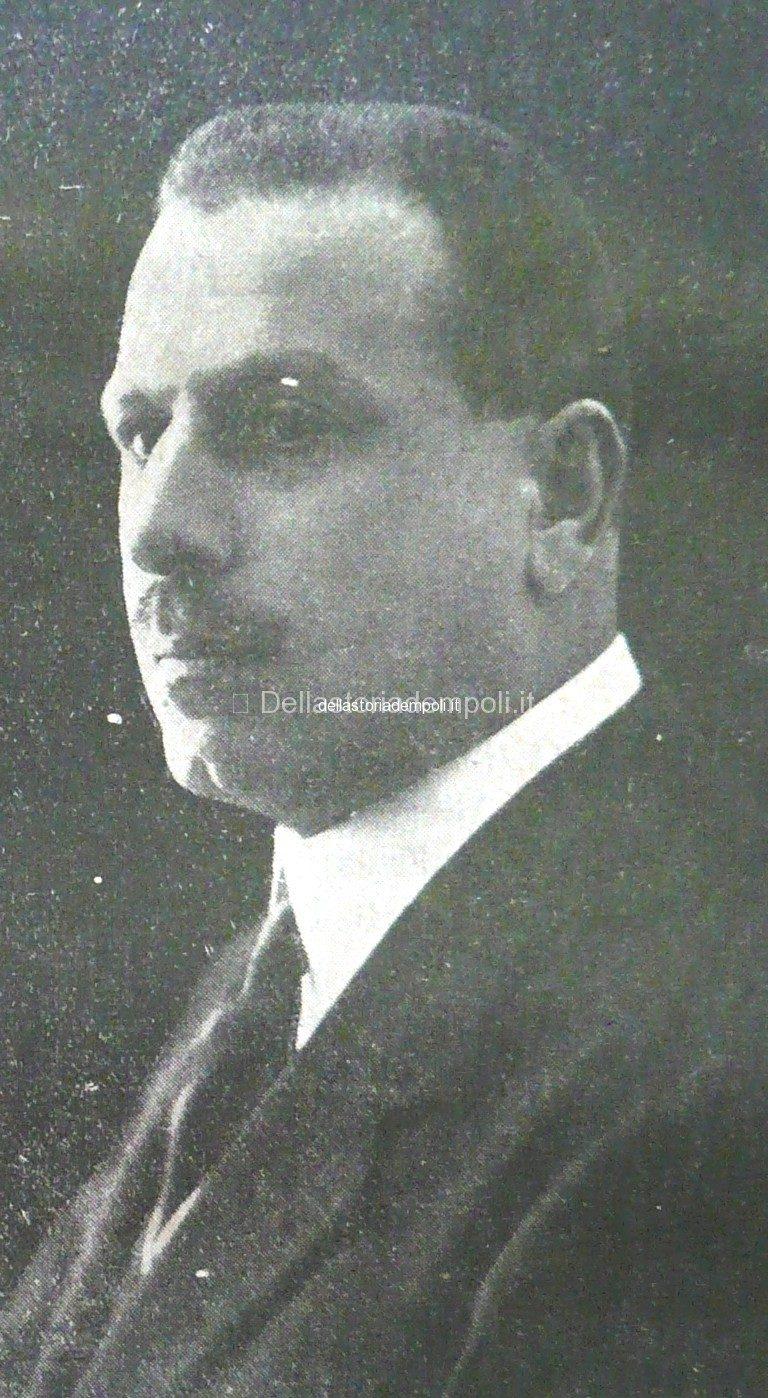 La Carriera Fulminea Di Alessandro Martelli, Ministro Di Mussolini – P. Santini