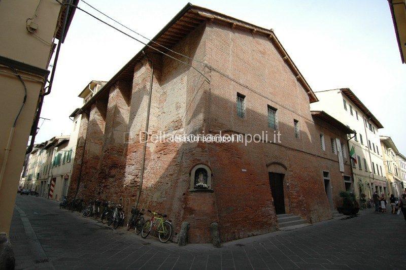 I Due Magazzini Del Sale In Empoli – Di Carlo Pagliai