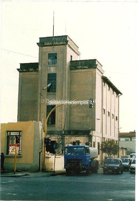 Empoli – Consorzio Agrario Via Carrucci 1995 1