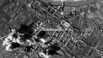 26 Dicembre 1943: il bombardamento di Empoli