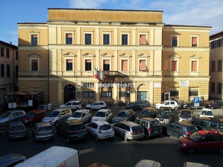 Palazzo Comunale Ed Ex Teatro