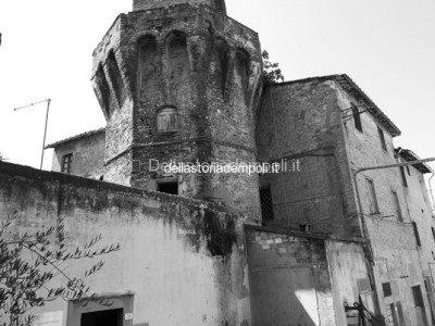 Torrino Dei Righi: Breve Nota Della Sua Proprietà Dal 1708 Al 1820 – Di Carlo Pagliai