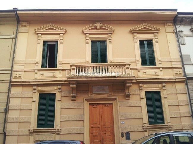 Decesso Casa Di Riposo Villa Verucchio
