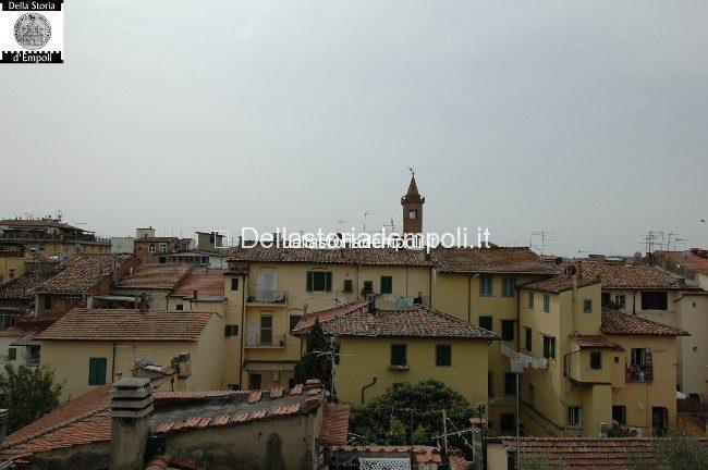 Empoli - Panoramica da Via Salvagnoli 03-10-2011 3
