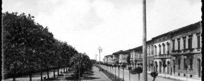 Empoli – Viale Buozzi