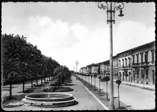 Empoli - Viale Buozzi