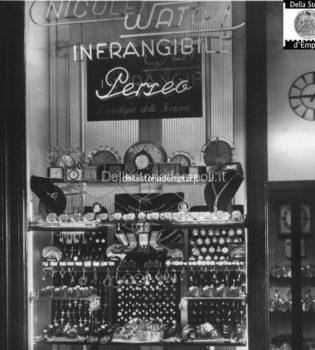 Empoli – Negozio Pratesi 1958 2