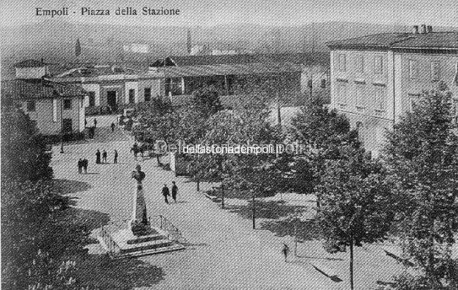 Empoli - Stazione 5