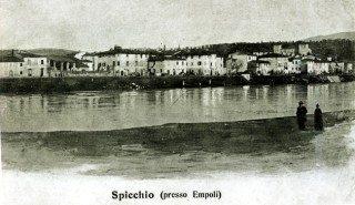 Spicchio sull'Arno