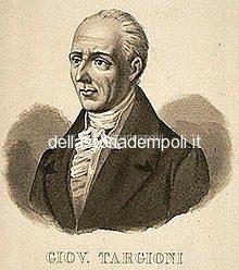 Giovanni Targioni Tozzetti: Discorso Sul Marmo Fengite [1768] Sulla Collegiata – Di Carlo Pagliai