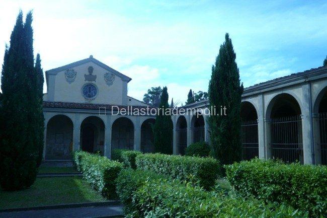 Il Convento E La Chiesa Dei Cappuccini – Paolo Santini