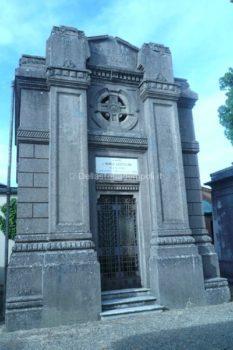 Tomba Bianca Castellani