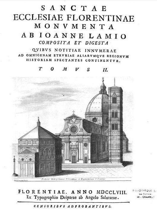 Rectoris Ecclesiae De Empoli, Anno 1286 Aprile Addì 03 – Di Carlo Pagliai
