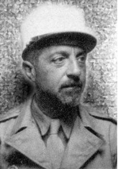 Giuseppe Bottai - Fonte: http://commons.wikimedia.org/wiki/File:Giuseppe_Bottai_1943.jpg