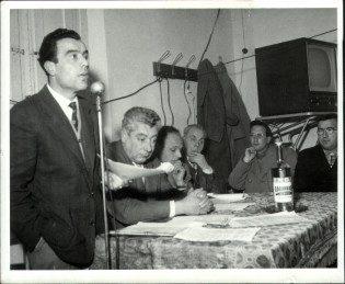 Riunione del comitato pro spicchio sovigliana
