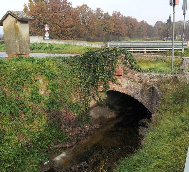 Il Vecchio Ponte - Foto Di C. Pagliai